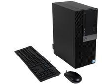 Desktop DELL Optiplex 3040, CPU Intel Core i5 6500 (hasta 3.6 GHz), RAM 8GB DDR3L, D.D. 1TB, Gráficos Intel HD Graphics 530, Unidad Óptica DVD±R/RW, Windows 10 Pro/Windows 7 Pro