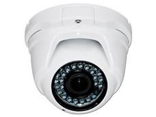 CAMARA DOMO EXTERIOR/ 720P 4 EN 1/ CVI/ TVI/ AHD/ CVBS/ LENTE FIJO 3.6MM/ IR 20MTS/ AWB/ IP66/ METAL