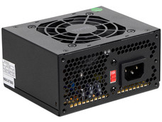 Fuente de Poder Acteck S-500 de 500W para Gabinete Micro-ATX