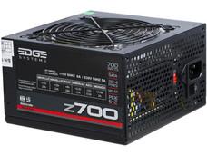Fuente de Poder Acteck Blazar Z-700 de 700W, ATX, ventilador de 120mm.