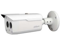 Cámara bullet de vigilancia Dahua HFAW1100B36S3 de alta definición 720p, 1MP, IP66.
