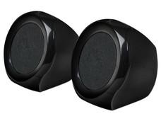 Bocinas Perfect Choice Essentials PC-112600 Sonido Estéreo, 3.5mm, 6W.