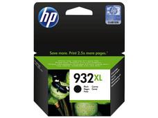 Cartucho de Tinta HP 932XL Negro, Modelo: CN053AL