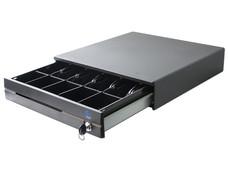 Cajón de Dinero para punto de Venta EC Line EC-CD-100M-Grey
