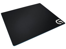Gaming Mouse Pad Logitech G640. Color Negro.