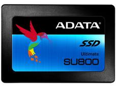 Unidad de estado sólido ADATA SU800 Ultimate de 512GB, 2.5