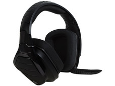 Audífonos con Micrófono Logitech G633 con tecnología Dolby sonido envolvente 7.1, 3.5 mm/USB.