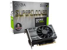 Tarjeta Gráfica NVIDIA EVGA GeForce GTX 1050Ti SC GAMING, 4GB GDDR5, 1xHDMI, 1xDVI, 1xDisplayPort, PCI Express x16 3.0