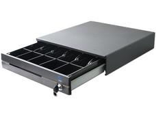 Cajón de Dinero para punto de Venta EC Line EC-CD-100M-II-G
