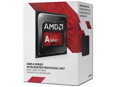 Procesador (APU) AMD A8-7600 a 3.1 GHz con Gráficos Radeon R7, Caché 4MB, Socket FM2+, Quad-Core.
