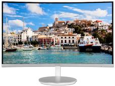 Monitor Curvo Samsung C27F591FDL de 27