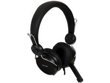 Audífonos con Micrófono Vorago HS-201, respuesta de frecuencia 18-20,000 Hz.