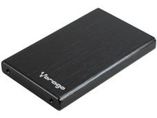 Gabinete Vorago HDD-102 para Disco Duro de 2.5