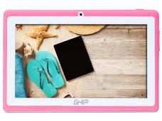 Tablet GHIA 145 Any QUATTRO+ 47418 con Procesador Cortex A33 Quad Core 1.5GHz, Android 4.4, Wi-Fi, 2 Cámaras, Pantalla Multi-touch de 7