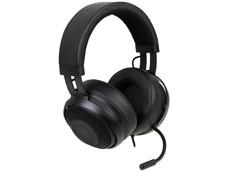 Audífonos con Micrófono Kraken Pro V2, respuesta de frecuencia 12 - 28,000 Hz. Color Negro.