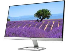Monitor LED HP T3M88AA#ABA de 27