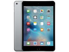 iPad mini 4 Wi-Fi de 128 GB, Gris espacial.