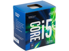 Procesador Intel Core i5-7500 de Séptima Generación, 3.4 GHz (hasta 3.8 GHz) con Intel HD Graphics 630, Socket 1151, L3 Caché 6 MB, Quad-Core, 14nm.