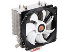 Disipador y Ventilador Thermaltake Contac Silent 12, soporta Socket Intel LGA 1366/1156/1155/1151/1150/775 AMD AM4/FM2/FM1/AM3+/AM3/AM2+/AM2