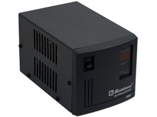 Regulador Koblenz 2500VA/2000W con 4 contactos.