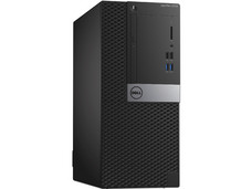 Desktop DELL Optiplex 3040MT, CPU Intel Core i5 6500 (hasta 3.60 GHz), RAM 8GB DDR3L, D.D. 1TB, Gráficos Intel HD Graphics 530, Unidad Óptica DVD±R/RW, Windows 10 Pro (64 Bits)