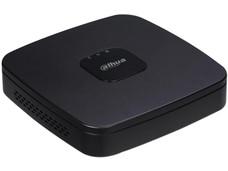 DVR Dahua de 8 canales penta-híbrido con grabación HDCVI /AHD/TVI/CVBS/IP. Color Negro.