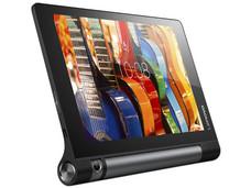Tablet Lenovo Yoga Tab 3 10 con Procesador Quad Core (1.3 GHz), Memoria RAM de 1 GB, Android 5.0, Wi-Fi, Bluetooth, 1 Cámara Rotativa, Pantalla Multi-touch de 10.1.