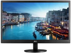 Monitor LED AOC E2070SWN de 19.5