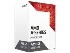 Procesador (APU) AMD A10-9700 a 3.5 GHz con Gráficos Radeon R7, Socket AM4, Quad-Core, 65W.