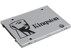 Unidad de estado sólido Kingston UV400 de 120 GB, 2.5