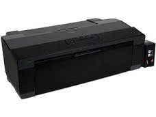 Impresora de Inyección a Color Epson EcoTank L1300, Resolución Hasta 5760 x 1440 dpi. Sistema de Tanques de Tinta, imprime hasta 13