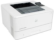 Impresora Láser HP LaserJet Pro M402N, hasta 40ppm, 1200x1200dpi, Ethernet, USB.