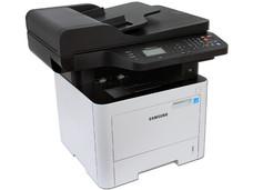 Multifuncional Samsung ProXpress M4072FD: Impresora Láser Monocromática, Copiadora, Escáner y Fax.