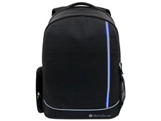 Mochila TechZone para Laptop de hasta 15.6