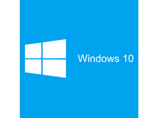 Microsoft Windows 10 Home (64 Bits) en Español, DVD OEM. Exclusivo a la venta en equipos nuevos.