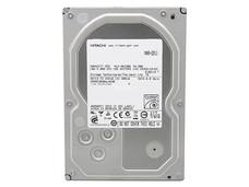 Disco Duro HGST Ultrastar 3TB, Caché 32MB, 7200 RPM, SATA III (6.0 Gb/s), New Pull.