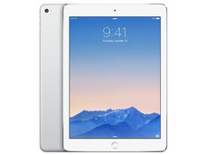 iPad Air 2 Wi-Fi de 32 GB, Plata.
