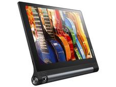 Tablet Lenovo YOGA Tab 3 (ZA0K0032MX): Procesador Quad Core 1.3 GHz Qualcomm APQ8009, Memoria de 2GB, Almacenamiento de 16GB, Pantalla IPS de 10.1'' (1280x800), Red Wi-Fi 802.11 b/g/n Bluetooth 4.0, Android 5.0.