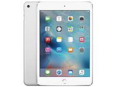 iPad mini 4 Wi-Fi de 32 GB, Plata.