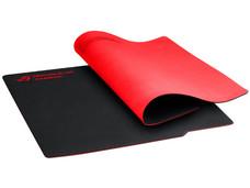 Mousepad Asus ROG Whetstone, 320 x 270 mm.