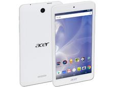 Tablet Acer Iconia B1-780-K4Y8 con Procesador Quad-Core (1.3 GHz), Android 6.0, Wi-Fi, 2 Cámaras, Pantalla Multitouch de 7