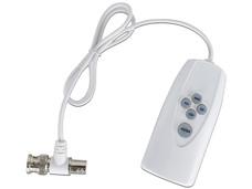 Control PFM820 para Cámaras Dahua