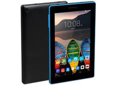 Tablet Lenovo TAB 3 A7-10F: Procesador MKT 8127 Quad Core (1.3 GHz), Memoria RAM de 1GB, 8 GB de memoria interna, Pantalla LED Multitouch de 7